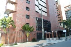 Edifício Sollaris  4º andar – 2 quartos