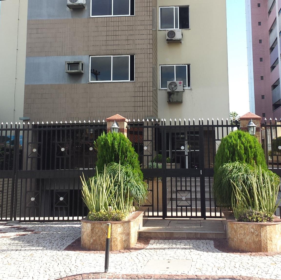 Edifício Tambaqui – 5º andar – 3 quartos