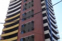 Ed Praia Mansa Suite Hotel – 2 quartos